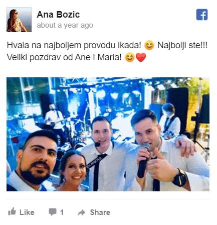 Ana Bozic
