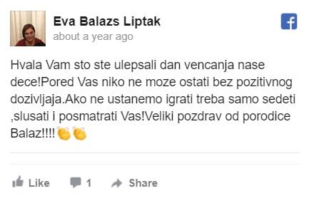 Eva Balazs Liptak