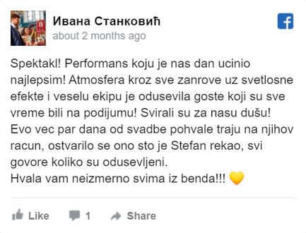 Ivana Stankovic