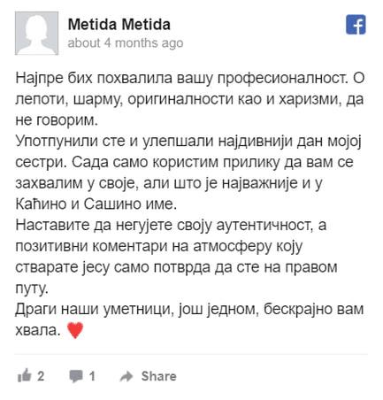 Metida Metida