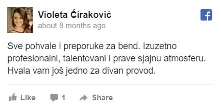 Violeta Cirakovic